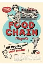 Preorder - Food Chain Magnate [verwacht maart 2021]