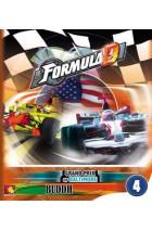 Formula D: Circuits 4 – Grand Prix of Baltimore and Buddh