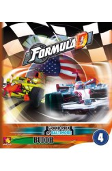 Formula D: Circuits 4 – Grand Prix of Baltimore and Buddh