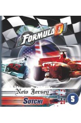 Formula D: Circuits 5 – New Jersey and Sotchi