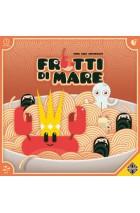 Frutti di Mare: Veni, Vidi, Antipasti!
