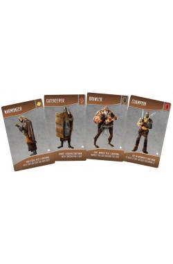 Garphill Games 5-Year Anniversary Promo Pack