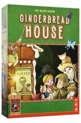Gingerbread House (NL)