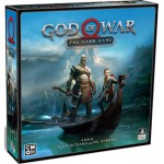 Preorder - God of War: The Card Game (verwacht oktober 2019)