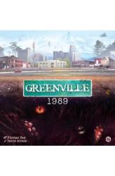 Greenville 1989