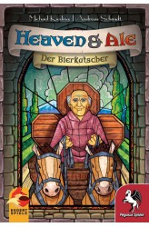 Heaven and Ale: Der Bierkutscher (DU)