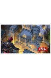 Hero Realms Playmat: Fire Bomb