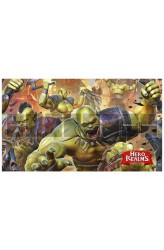 Hero Realms Playmat: Rampage