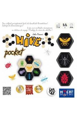Hive Pocket (FR/DU)