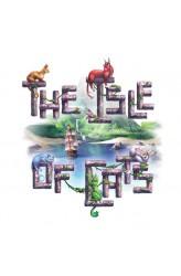 The Isle of Cats [Retail Versie]