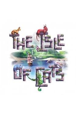 Preorder - The Isle of Cats [Kickstarter Versie] [verwacht maart 2020]