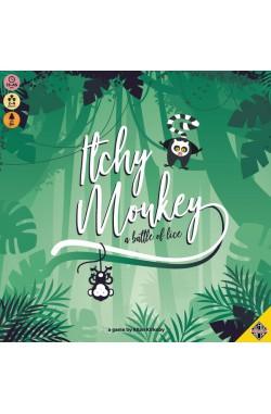 Itchy Monkey