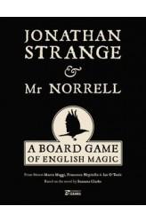 Jonathan Strange and Mr Norrell: A Board Game of English Magic