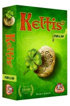 Keltis: Fun and Go