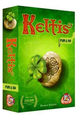 Keltis: Fun and Go