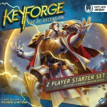 Preorder - KeyForge: Age of Ascension (verwacht mei 2019)