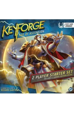 Preorder - KeyForge: Age of Ascension (verwacht mei 2019)