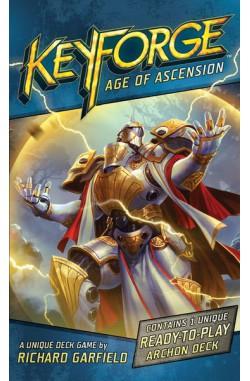 KeyForge: Age of Ascension - Archon Deck