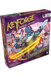 KeyForge: Worlds Collide  - Starter Set