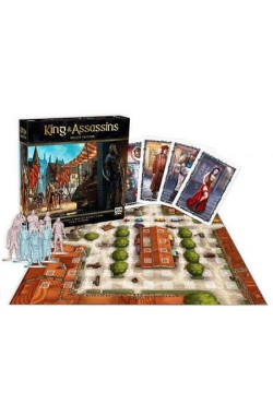 King and Assassins - Deluxe Edition