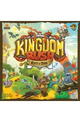 Preorder - Kingdom Rush: Rift in Time [Kickstarter King Pledge] [verwacht april 2020]
