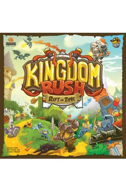Kingdom Rush: Rift in Time (Retail Versie)