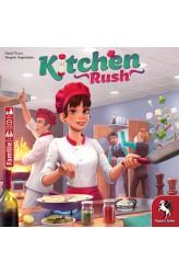 Kitchen Rush (Revised Edition) (DU)