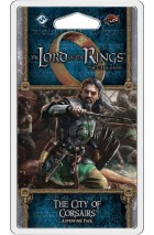 The Lord of the Rings: The Card Game – The City of Corsairs (Dream-chaser Cycle - Pack 6)