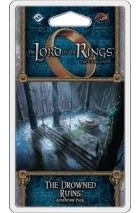 The Lord of the Rings: The Card Game – The Drowned Ruins (Dream-chaser Cycle - Pack 4)