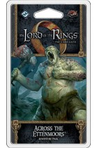 The Lord of the Rings: The Card Game – Across the Ettenmoors (Angmar Awakened Cycle - Pack 3)