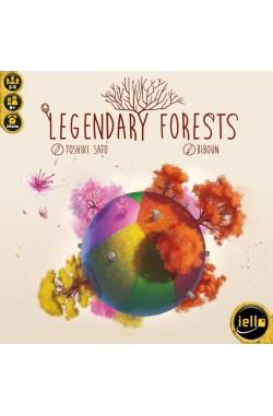 Preorder - Legendary Forest (verwacht mei 2019)