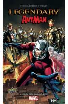 Legendary: A Marvel Deck Building Game – Ant-Man