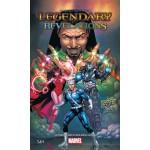 Legendary: A Marvel Deck Building Game – Revelations