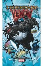 Legendary: A Marvel Deck Building Game – Venom