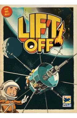 Preorder - Lift Off (verwacht juli 2019)