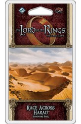 The Lord of the Rings: The Card Game – Race Across Harad (Haradrim Cycle - Pack 2)
