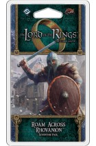 The Lord of the Rings: The Card Game – Roam Across Rhovanion (Ered Mithrin Cycle - Pack 2)