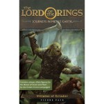 Preorder - The Lord of the Rings: Journeys in Middle-earth – Villains of Eriador Figure Pack (verwacht september 2019)