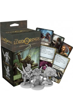 The Lord of the Rings: Journeys in Middle-earth – Villains of Eriador Figure Pack