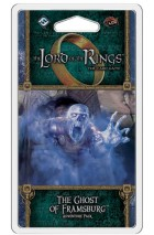 The Lord of the Rings: The Card Game – The Ghost of Framsburg (Ered Mithrin Cycle - Pack 4)