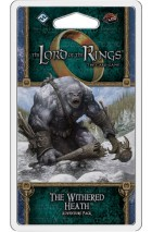 The Lord of the Rings: The Card Game – The Withered Heath (Ered Mithrin Cycle - Pack 1)