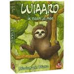 Luiaard