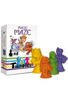 Magic Maze - Twinples