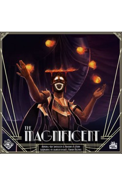 The Magnificent [NL]