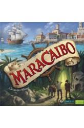 Preorder - Maracaibo (verwacht november 2019)