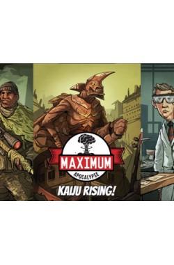 Maximum Apocalypse: Kaiju Rising