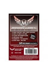 Mayday Mini Chimera Sleeves Premium (43x65mm) - 50 stuks