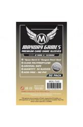 Mayday Sleeves Premium (61x103mm) - 50 stuks
