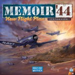 Preorder - Memoir '44: New Flight Plan (verwacht mei 2019)