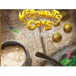 Preorder - Merchants Cove: The Innkeeper [Kickstarter Versie] [verwacht  januari 2021]